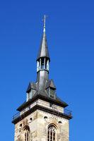 Stiftskirche Stuttgart - South Tower