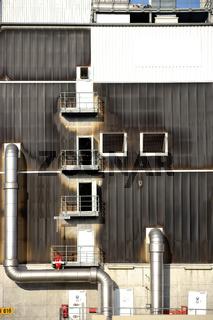 Industrie Werkstätten