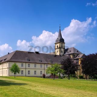 Goslar Kloster Grauhof - Goslar Abbey Grauhof 02