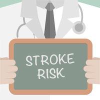 Medical Board Stroke Risk