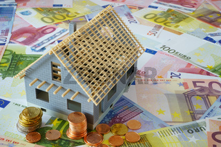 Hausbau als Kapitalanlage