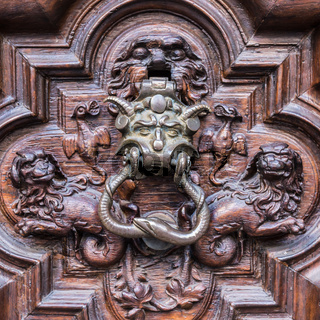 Turin - Devil Door