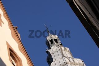 Sankt Nicolai in Lemgo