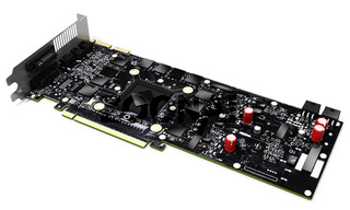 3d generic detailed  graphic video card
