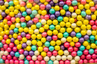 Multi-Colored Candy Drops