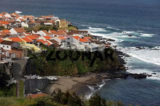 Village Maia, Sao Miguel, Azores
