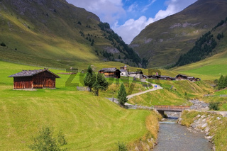 Fane Alm - Fane Alp