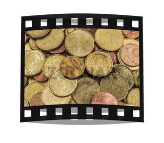 Europäisches Geld   European money