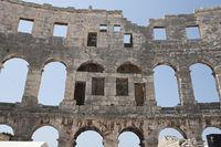 amphitheater Pula 2