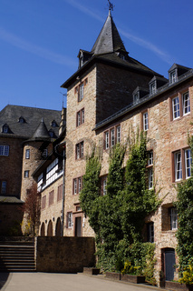 Jugendherberge auf Burg Blankenheim