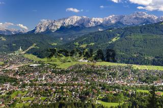 Stadt Garmisch-Partenkirchen