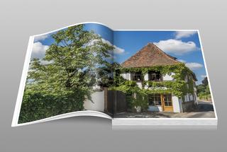 Haus Lotter, Radebeul | House Lotter, Radebeul