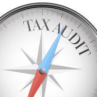 compass tax audit