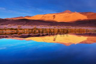 Northern Argentina