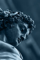 Perseus in florence