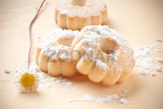 Canestrelli biscuit