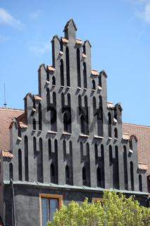 Schirndinger-Haus in Eger (Cheb)