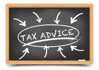 Tax Advice Focus
