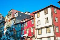 Porto Old Town Street