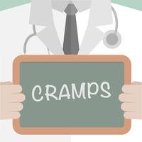 Medical Board Cramps
