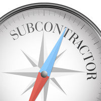 compass concept subcontractor