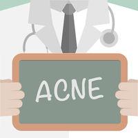 Medical Board Acne