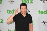 Mark Wahlberg, Ted 2 Photocall