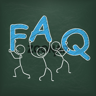 Blackboard Stickman FAQ