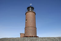 Lighthouse Langeness