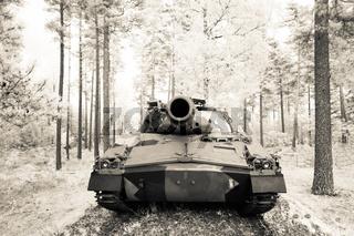 Tank Destroyer IKV 91