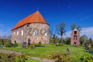 Marx Kirche - Marx church 01