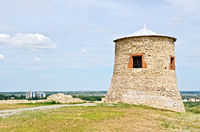 Tower citadel fort Elabuga fort