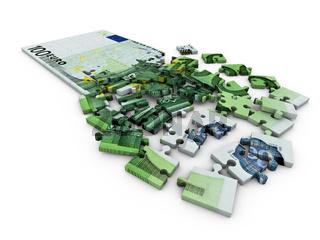 euro puzzle