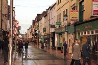 irish rain