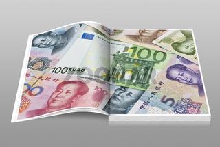 Renminbi und Euro | Renminbi and Euro