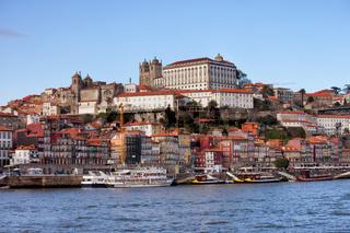 Historic City Centre of Porto in Portugal