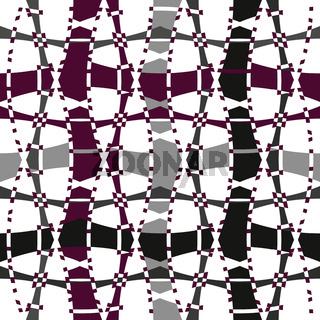 Retro Muster