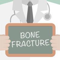 Board Bone Fracture