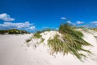 Northsea island Borkum