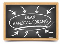 Lean Manufactoring Focus