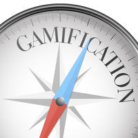 compass concept Gamification