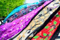 Georgia shawls