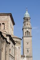San Giovanni Evangelista bell tower