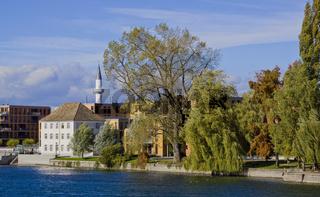 Seerhein  Konstanz