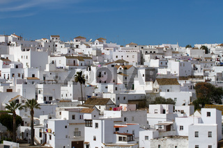 Vejer de la Frontera. Andalusien