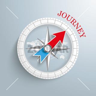 Compass Journey