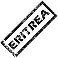 ERITREA stamp
