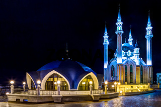Qol Sharif Mosque