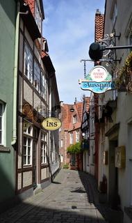 Bremen, Deutschland