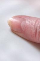 Nail, Nail Plate, Nail Details, Lunula